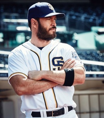Image result for mark paul gosselaar pitch